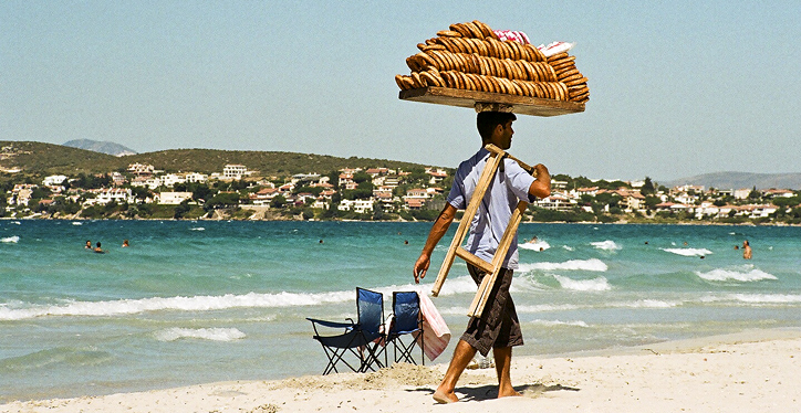 Cesme simit homepage image